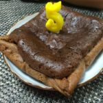 【レシピ】超簡単♪ガトーショコラの作り方