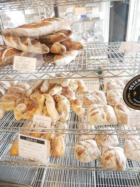 インダストリー10 ハード系パン