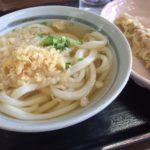 【香川うどん】中西うどん☆食べ応え強麺!高松の地元民に愛される人気うどん店