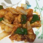 【レシピ】特売の鶏むね肉で酢鶏♪豚じゃなくてもおいしい☆しまパトも