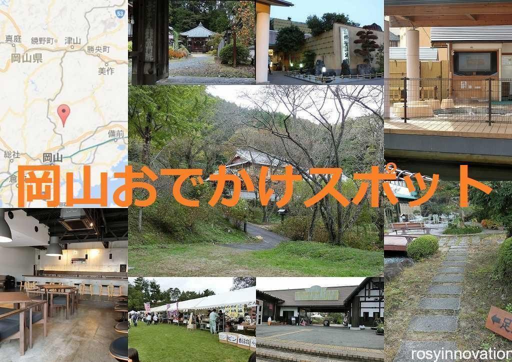 岡山おでかけ 空港公園