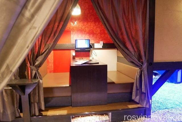 ベビーフェイスプラネッツ岡山インター店 (6)個室