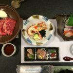 【岡山グルメ】お食事処 前田☆ランチや法事会食宴会におすすめ