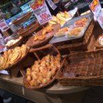 【岡山グルメ】エブリィ津高店のパン屋&ピザ☆大きくておいしくて100円♡