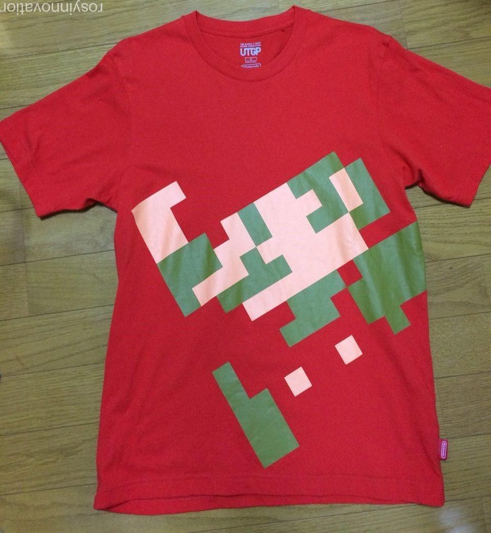 ルフィコーデ3 赤シャツ