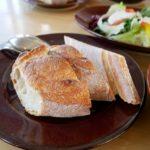 【岡山グルメ】インダストリー☆カフェでランチ編☆総社の人気パン屋でバケット食べ放題