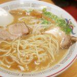 【岡山グルメ】やまと☆岡山県民は絶対押さえたいラーメン&デミカツ丼