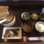 【岡山グルメ】良の屋☆美作で感激の和定食
