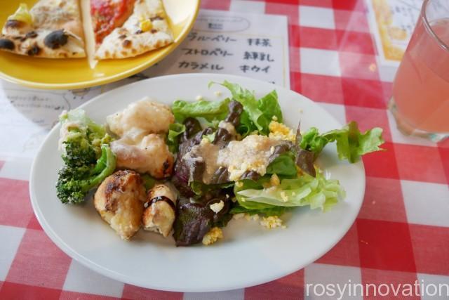 リトファン倉敷店11 前菜ビュッフェ