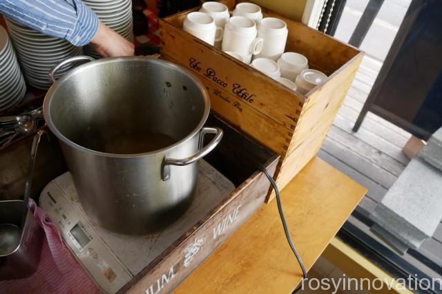 リトファン倉敷店8 スープ