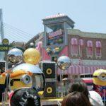 【USJ】新バケツ☆パーティミニオンポップコーンバケツの値段と場所
