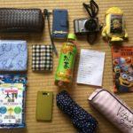 【USJ】ユニバの持ち物や役立ちグッズ、服装まとめ♪