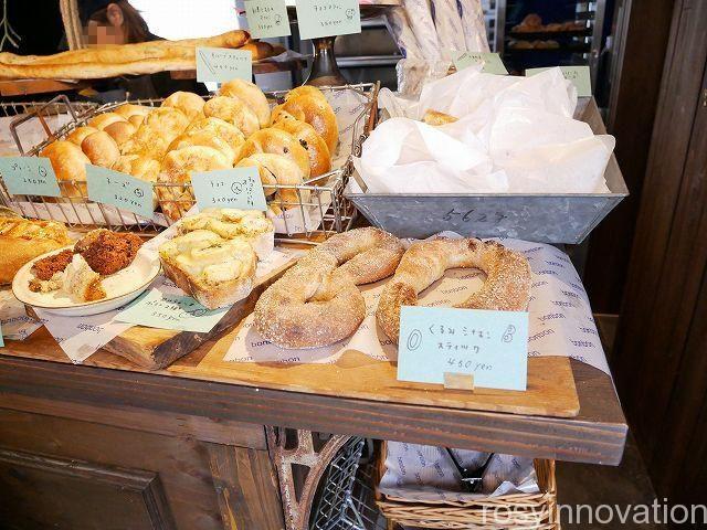 ボンボンブレッド4 パン