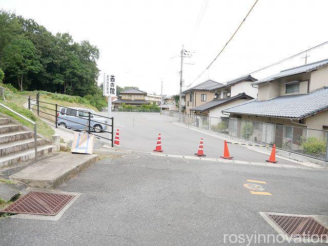 熊野神社1 駐車場