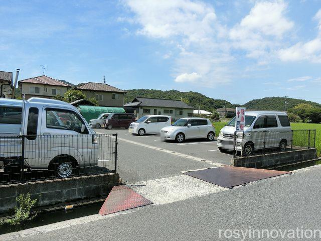天乃うどん5 第二駐車場