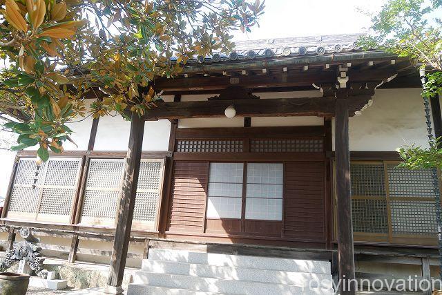 成道寺2 本堂