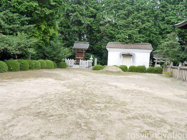 両児神社9 倉敷
