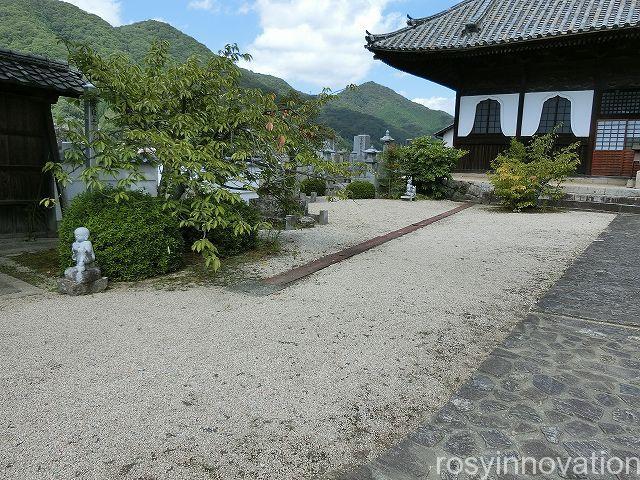 頼久寺8 庭園