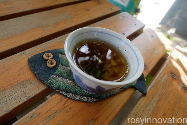 川上備芳園9 お茶