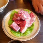 【岡山テイクアウト有】みんなのにしき☆庭瀬の人気老舗焼肉店