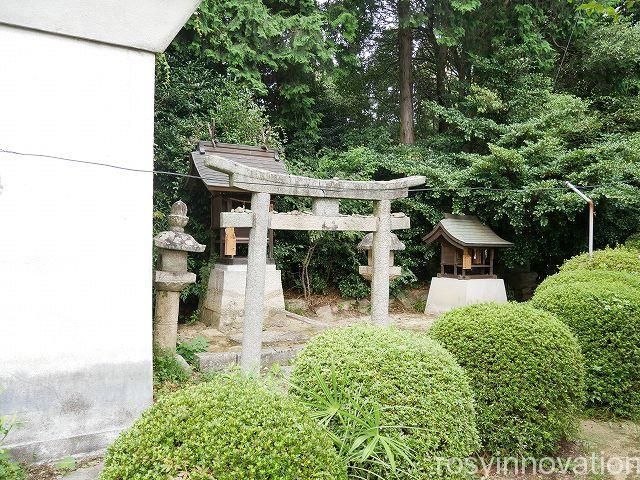 両児神社10 倉敷の神社