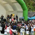 【勝央町】金時祭2019日程や場所とイベント内容☆花火や屋台紹介