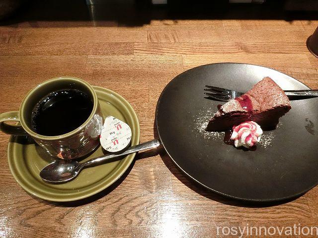 キッチンネコマチ19 食後のコーヒー