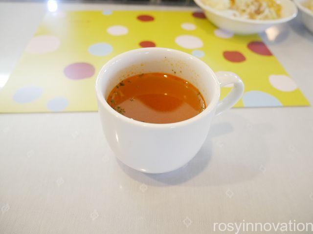キャティ39 セットのスープ