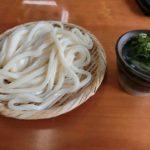 【岡山グルメ】栄楽うどん☆安くておいしい倉敷の人気うどん店