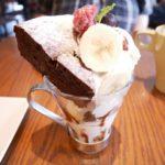 【岡山グルメ】マーゴカフェ☆ケーキ×パフェが食べれる中庄の贅沢カフェ
