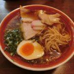 【岡山グルメ】中華蕎麦かたやま倉敷店☆ほぼほぼ天神そばのラーメン店