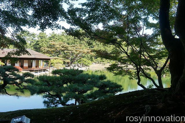 栗林公園8 高松