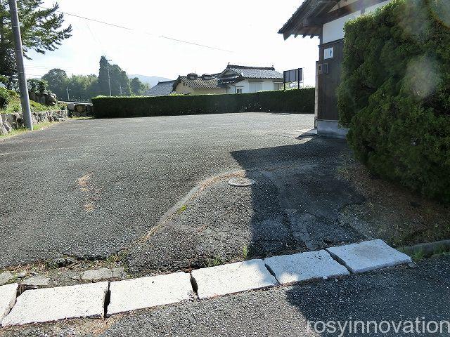 大村寺2 駐車場