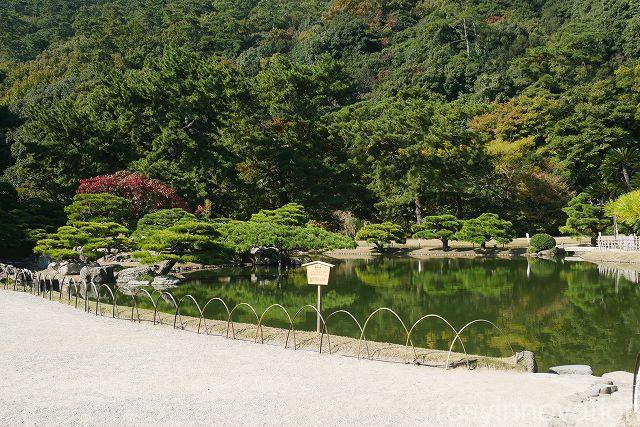 栗林公園6 香川