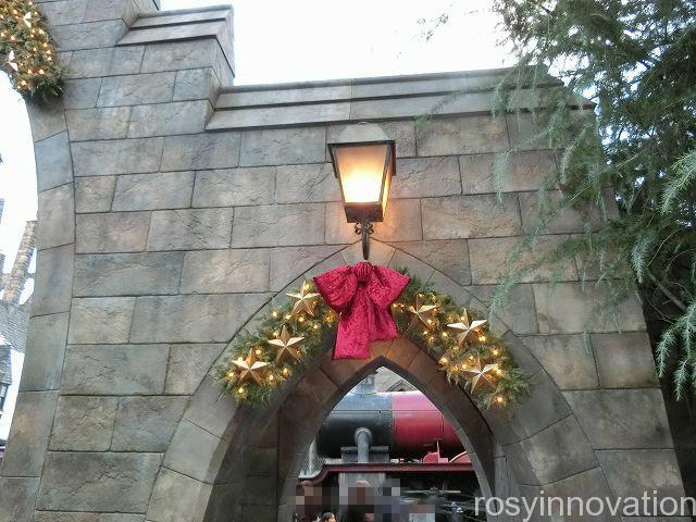 イベント2019 クリスマス ハリーポッター