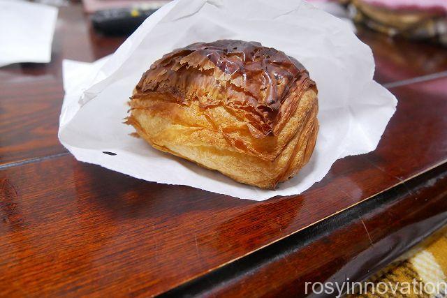 ナンバベーカリーのデニッシュパン