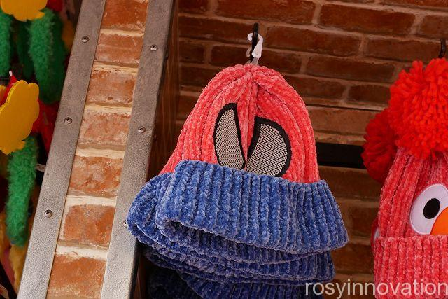 防寒USJニット帽20189 スパイダーマン