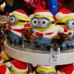 【USJ】クリスマスミニオングッズ2018集☆お土産の種類や値段