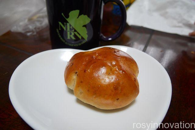 ナンバベーカリーのくるみパン