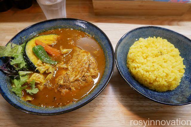 吉田屋7 スープカレー