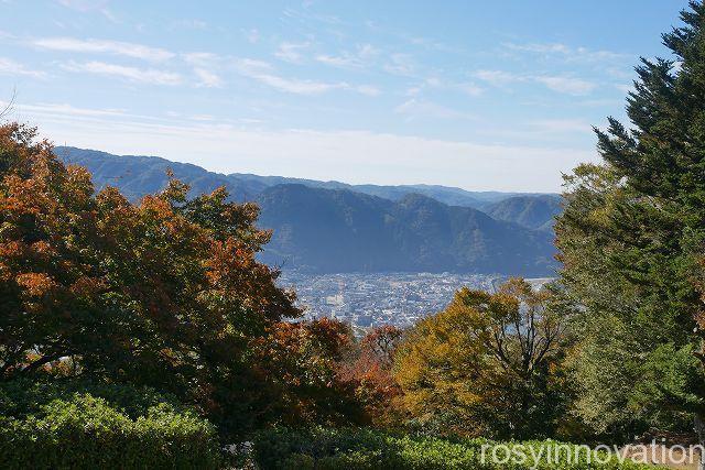 備中松山城28 景色