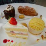 【岡山グルメ】シエルブルー☆マカロンや焼き菓子も人気のケーキ屋