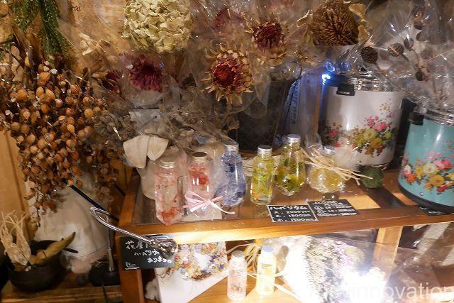 はなうりカフェ15 お花
