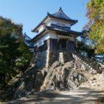 【岡山】備中松山城のアクセスやバスの時間料金☆2018紅葉も