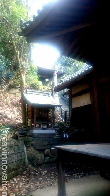 田潮八幡神社13 御朱印巡り