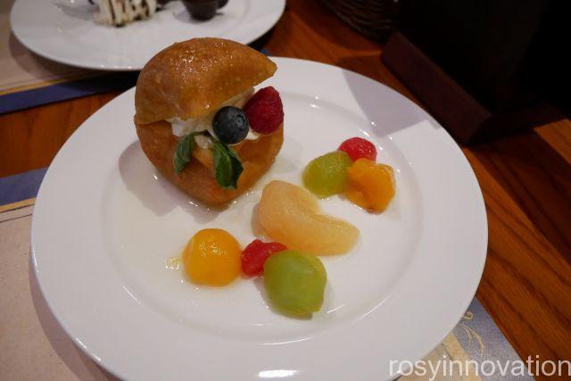 ルパン三世リストランテアモーレ21 デザート