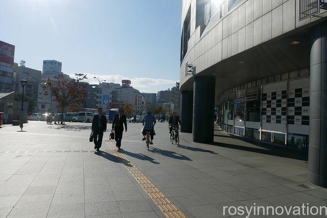めりけんや高松駅前1 場所