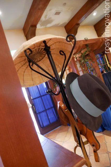 ルパン三世リストランテアモーレ15 帽子
