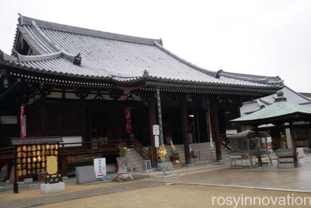 金倉寺12 本堂