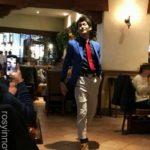 【USJ】ルパン三世レストラン☆リストランテアモーレ感想口コミ待ち時間